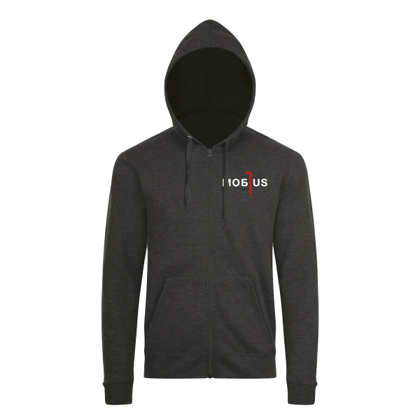 THE EVIL WITHIN 2 HOODIE MOBIUS