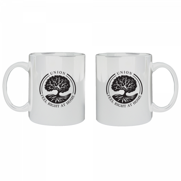 THE EVIL WITHIN 2 MUG UNION 1