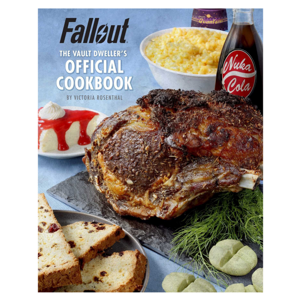 FALLOUT VAULT DWELLERS OFFICIAL COOKBOOK