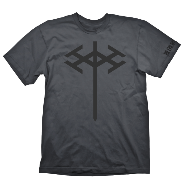THE EVIL WITHIN 2 T-SHIRT THEODOR