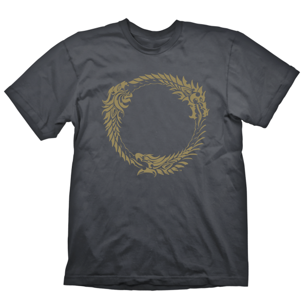 The Elder Scrolls Online T-Shirt Ouroboros