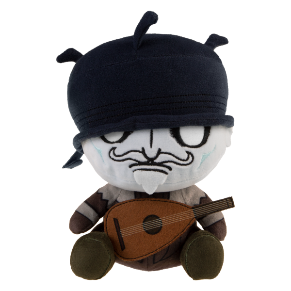 THE ELDER SCROLLS ONLINE PLUSH CADWELL STUBBINS