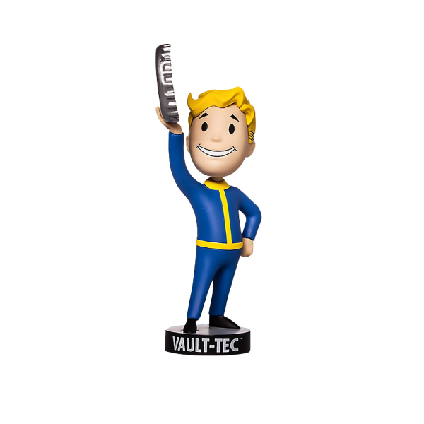 Fallout 4 Bobblehead Series 2 Barter