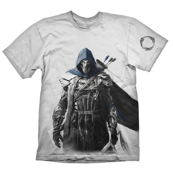 The Elder Scrolls Online T-Shirt Breton