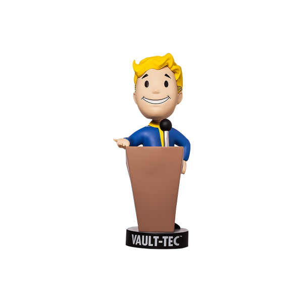 Fallout 4 Bobblehead Series 2 Speech