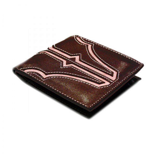 THE ELDER SCROLLS ONLINE WALLET DAEDRA 1