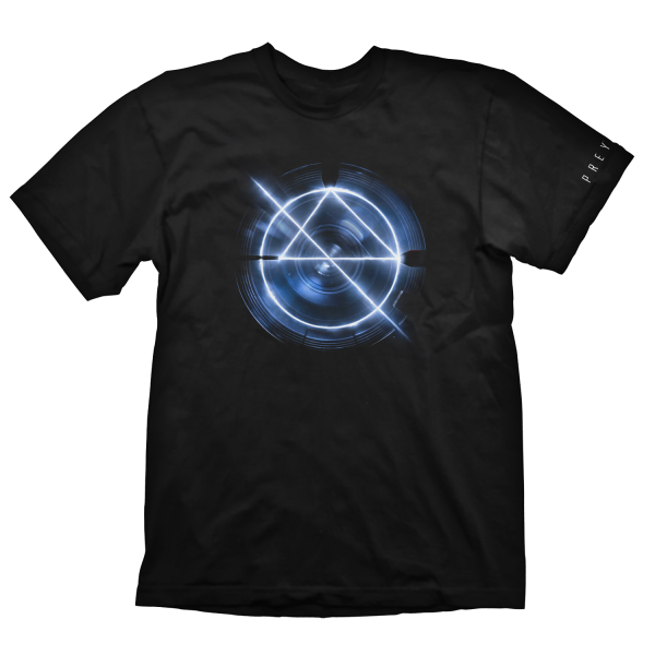 Prey T-Shirt Scope Logo