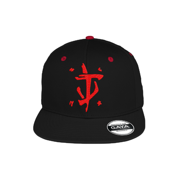 "DOOM Eternal Snapback ""Doomslayer Rune"""