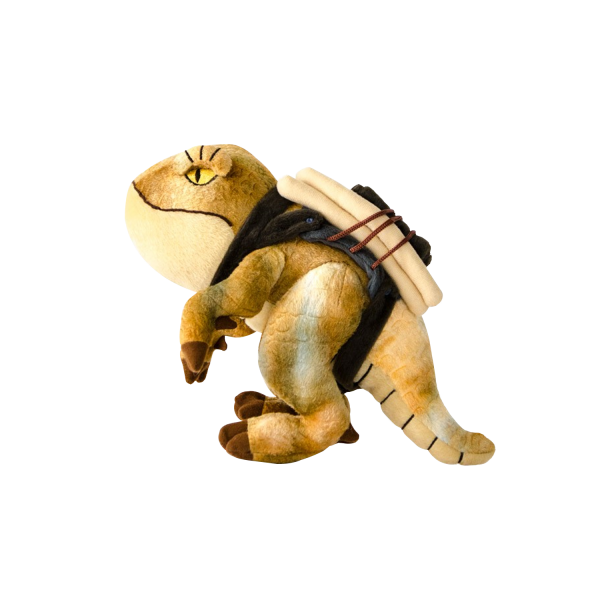 The Elder Scrolls Online Plush Guar