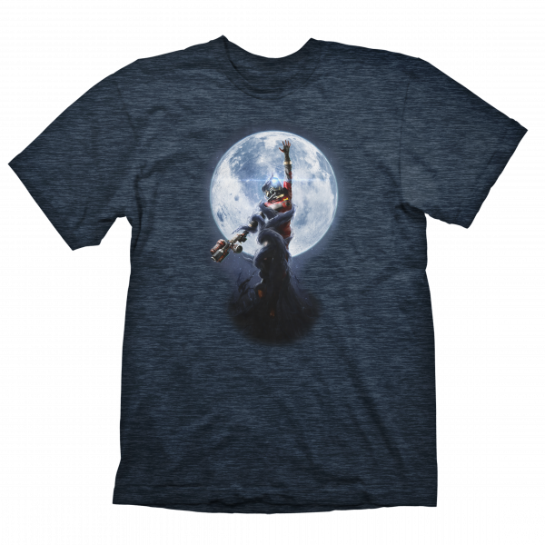 PREY T-SHIRT MOONCRASH