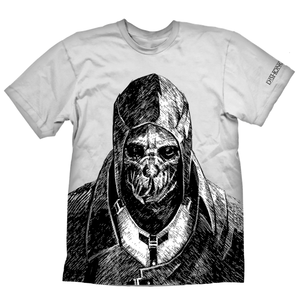 Dishonored T-Shirt Corvo