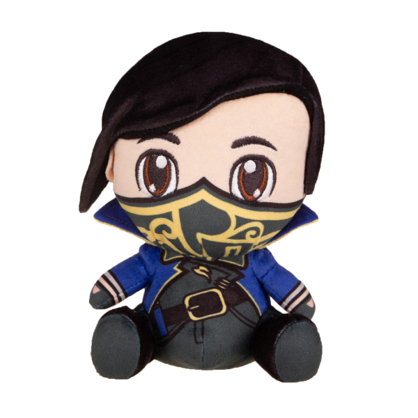 DISHONORED PLUSH EMILY KALDWIN STUBBINS