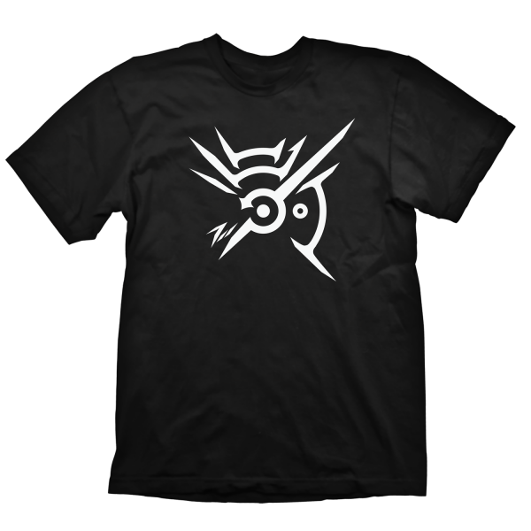 Dishonored 2 T-Shirt Mark Of The Outsider 1