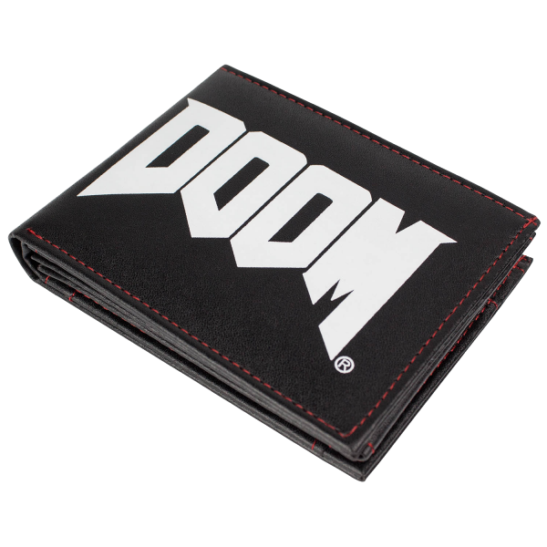 DOOM WALLET LOGO