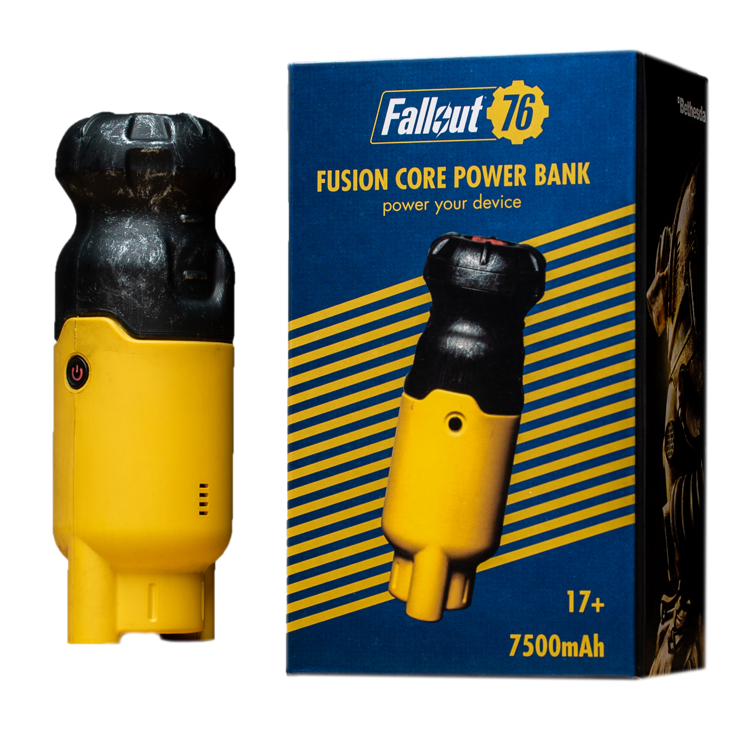 Fallout Powerbank Fusion Core Other Accessories The