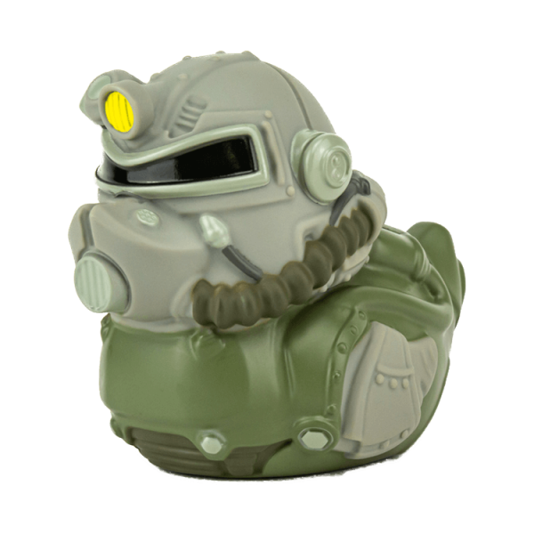 FALLOUT FIGURE T-51B POWER ARMOR TUBBZ