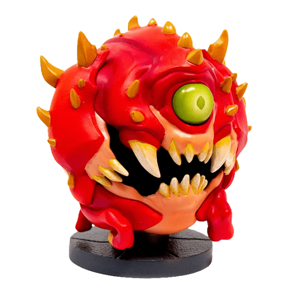 "Doom Eternal Figure ""Mini Cacodemon"""
