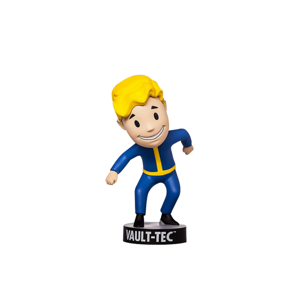 Fallout 4 Bobblehead Series 2 Sneak