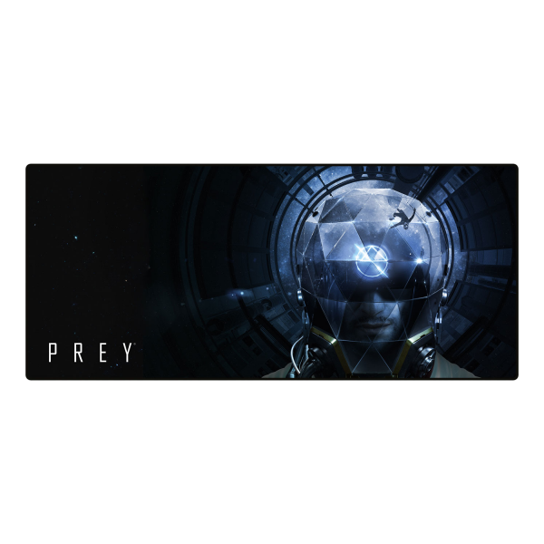 PREY OVERSIZED MOUSEPAD PSYCHOSCOPE