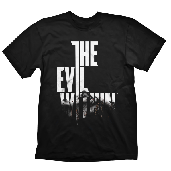 The Evil Within T-Shirt Wired