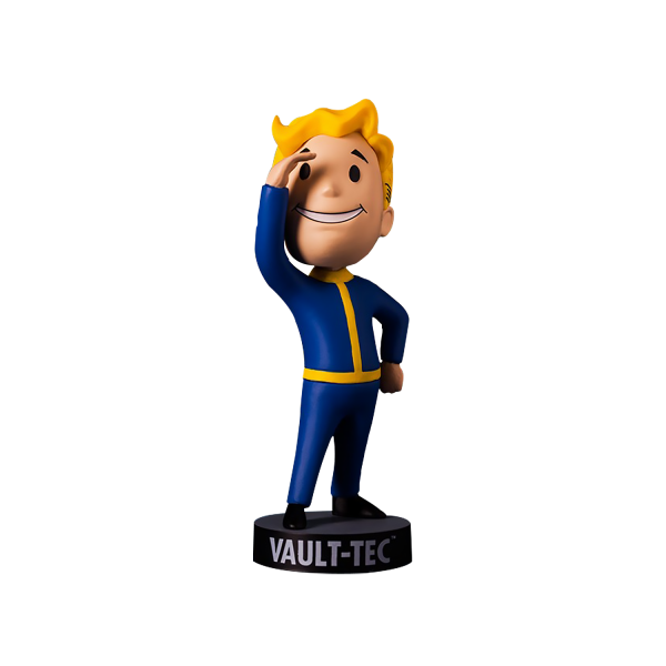 Fallout 4 Bobblehead Series 1 Perception