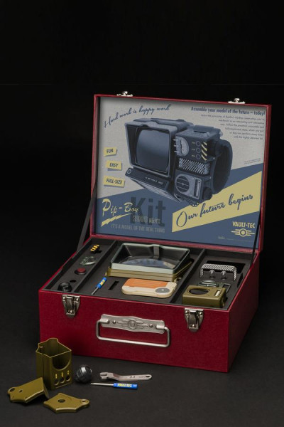 FALLOUT REPLICA PIP-BOY KIT