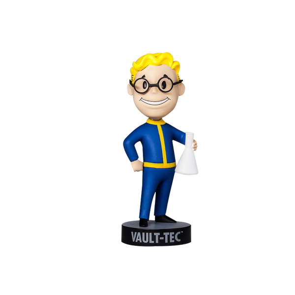 Fallout 3 Bobblehead Series 3 Science