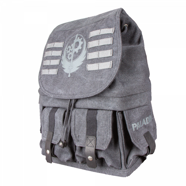 "Fallout Backpack ""Brotherhood of Steel"""