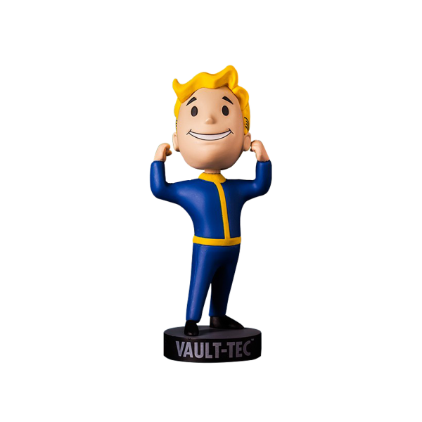 Fallout 4 Bobblehead Series 1 Strength